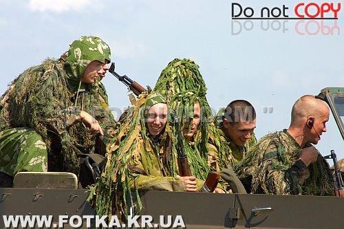 Кировоград отметил День аэромобильных войск Украины (ФОТО), фото-1