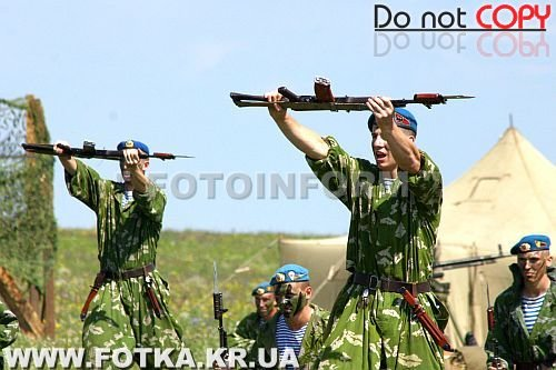 Кировоград отметил День аэромобильных войск Украины (ФОТО), фото-2