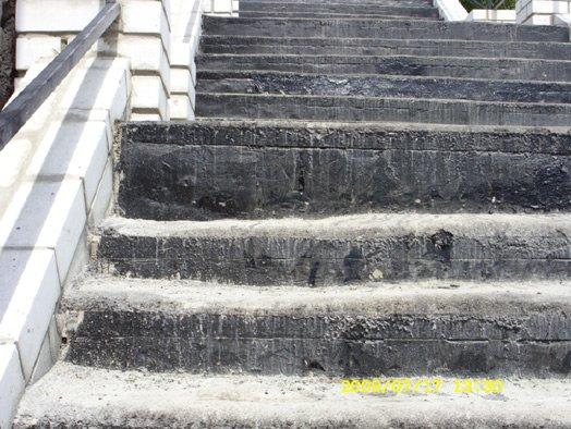 В День города «верхние» бердянцы спустятся вниз по новой лестнице (ФОТО), фото-2