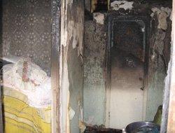 В Запорожье на пожаре пострадали трое человек (ФОТО), фото-3