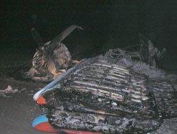 В Запорожской области снова горел самолет (ФОТО), фото-2