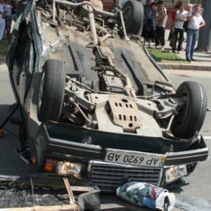 Страшная авария в Запорожье. Погибли люди (ФОТО), фото-1