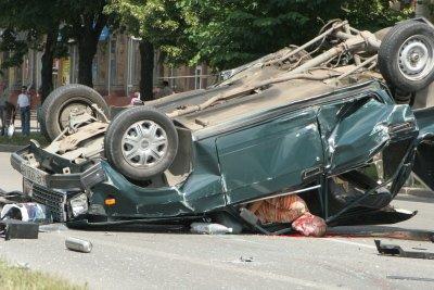 Страшная авария в Запорожье. Погибли люди (ФОТО), фото-3