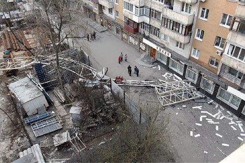 Пилота упавшего самолета спасти не удалось (ФОТО катастрофы), фото-1