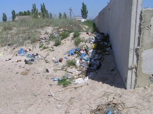 Белосарайскую косу очистят от мусора. Ждут помощи и от вас (ФОТО), фото-1