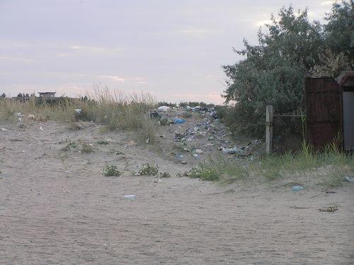 Белосарайскую косу очистят от мусора. Ждут помощи и от вас (ФОТО), фото-2