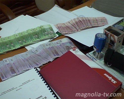 """В Донецке преступники """"отмыли"""" за год более 500 млн. гривен (ФОТО), фото-2"""