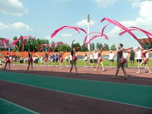 В Донецке стартовал чемпионат Украины по легкой атлетике. Дончанин – лучший в стометровке (ФОТО), фото-2
