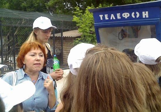 «Киевстар» знакомит школьников с Донбассом (ФОТО), фото-3