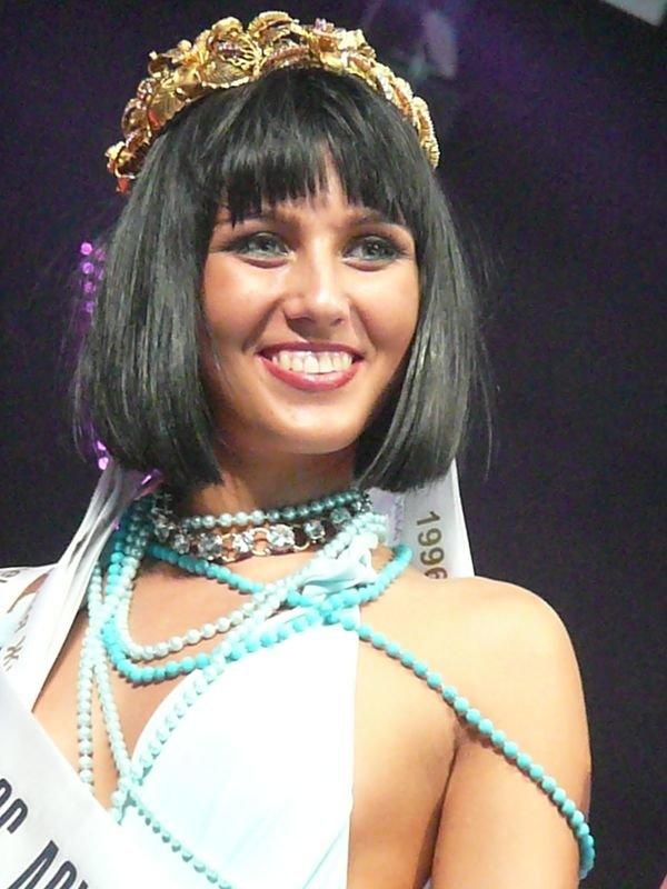 В Донецке прошёл очередной конкурс «Мисс - Донбасс Open» (ФОТО), фото-1