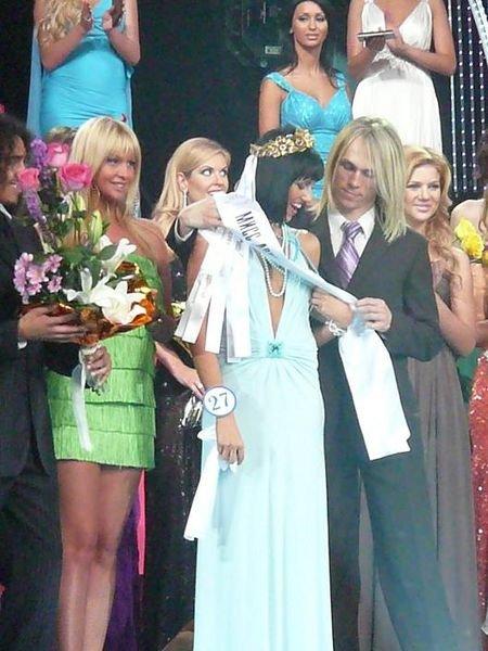 В Донецке прошёл очередной конкурс «Мисс - Донбасс Open» (ФОТО), фото-2