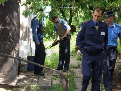 Донетчанин обстрелял работников водоканала (Дополнено+ФОТО), фото-1