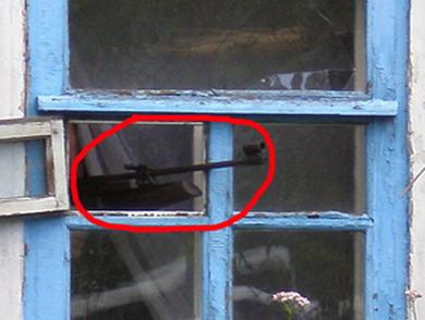 Донетчанин обстрелял работников водоканала (Дополнено+ФОТО), фото-3