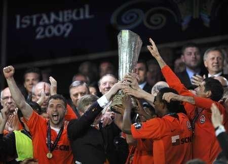 «Шахтер» - обладатель Кубка  УЕФА! Фантастическая победа (Обновлено+ Фото), фото-2