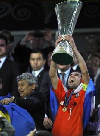 «Шахтер» - обладатель Кубка  УЕФА! Фантастическая победа (Обновлено+ Фото), фото-3