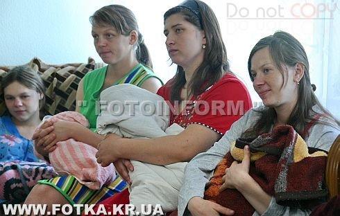 12 новых граждан Украины - жителей Кировограда родилось в День независимости страны (ФОТО), фото-1
