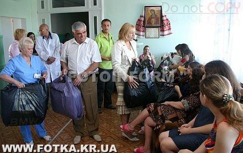 12 новых граждан Украины - жителей Кировограда родилось в День независимости страны (ФОТО), фото-2