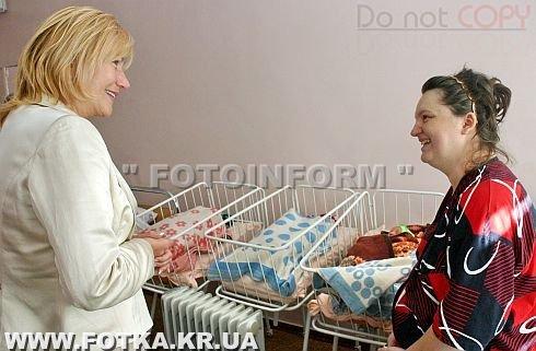 12 новых граждан Украины - жителей Кировограда родилось в День независимости страны (ФОТО), фото-3
