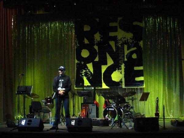 Проект KENа VANDERMARKа – нью-джаз в Запорожье (ФОТО), фото-1
