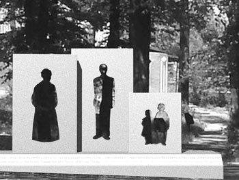 В Запорожье открылся памятник меннонитам (ФОТО), фото-1
