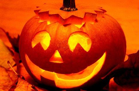 В ночь с 31 октября на 1 ноября полмира сходит с ума. Вы с ними?, фото-1
