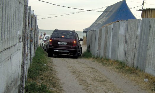 Пляжи на Слободке дерзко захватываются и перегораживаются заборами. Слободчане требуют наведения порядка  (ФОТО), фото-2