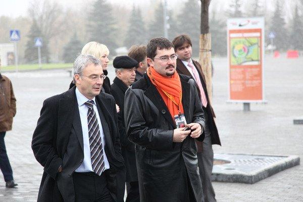 Эксперты УЕФА были поражены Донецком (ФОТО), фото-1