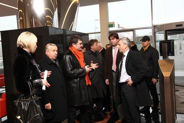 Эксперты УЕФА были поражены Донецком (ФОТО), фото-2