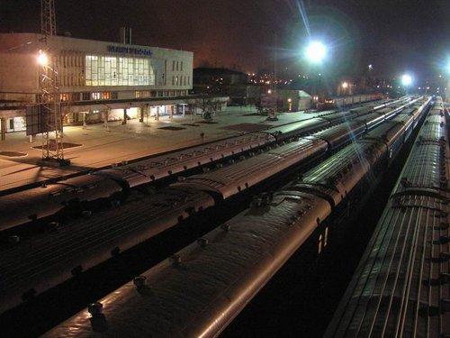 Для отгрузки листоправильной машины, изготовленной в Краматорске, понадобилось... 13 вагонов, фото-1