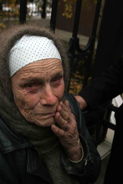 Пенсионеры Донетчины потребовали сместить прокурора области (ФОТО), фото-2