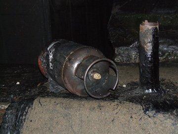 На Донетчине - взрыв в гараже! (ФОТО), фото-2