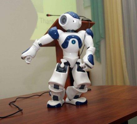 Всего через пару лет роботы вытеснят донецких домохозяек и футболистов (ФОТО), фото-2