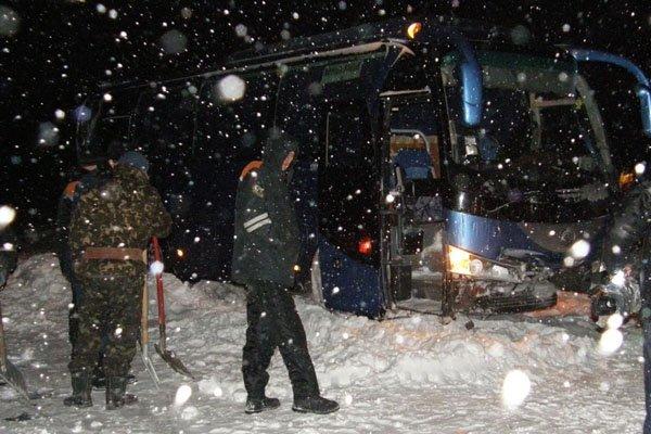 МЧС объявило в Донецкой области чрезвычайную ситуацию (ФОТО), фото-1