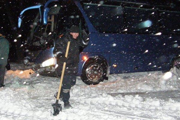 МЧС объявило в Донецкой области чрезвычайную ситуацию (ФОТО), фото-2