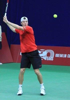 Донецк наградил свое теннисное «Признание -2009» (ФОТО), фото-1