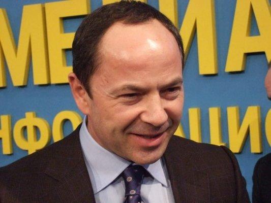Сергей Тигипко хочет управлять Украиной как Лукашенко и генерал де Голь, фото-2