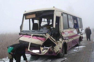 ГАИ сообщила подробности масштабного ДТП на трассе Донецк- Мариуполь (ФОТО), фото-2