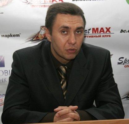 БК «Донецк» - быть! С новым президентом и нерешенным вопросом финансирования, фото-1