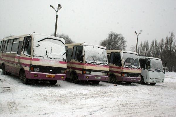 На закрытой  трассе Донецк – Мариуполь частники брали за проезд до 1000 грн., фото-1