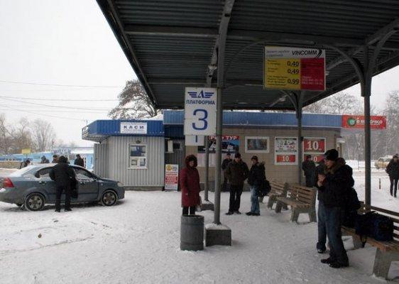 На закрытой  трассе Донецк – Мариуполь частники брали за проезд до 1000 грн., фото-2