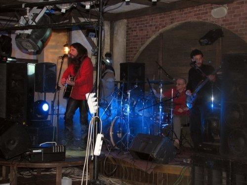 Дмитрий Ревякин, лидер группы «Калинов мост»: «Я не знаю, за чем сегодня приходят на наши концерты» (добавлены фото), фото-2