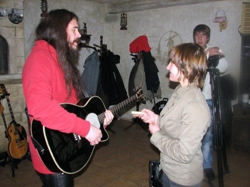 Дмитрий Ревякин, лидер группы «Калинов мост»: «Я не знаю, за чем сегодня приходят на наши концерты» (добавлены фото), фото-3