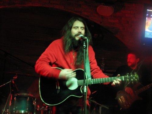 Дмитрий Ревякин, лидер группы «Калинов мост»: «Я не знаю, за чем сегодня приходят на наши концерты» (добавлены фото), фото-4