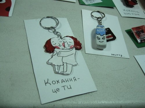 6-7 февраля в Запорожье прошла очередная арт-барахолка «hand made», фото-3