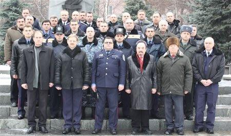 В милиции все еще служат 35 бывших воинов-интернационалистов  (ФОТО), фото-1