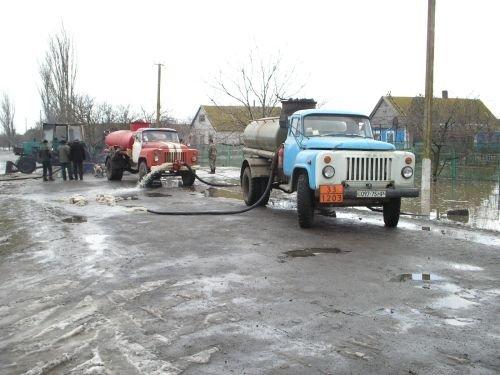 Подтопление атакует область (ФОТО), фото-2