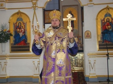 Литургия в праздник Торжества Православия (ФОТО), фото-1