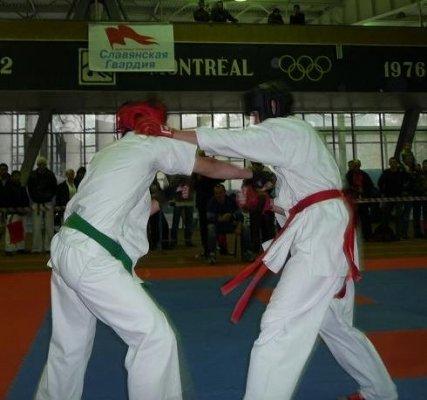 Соревнования по карате накануне 23 февраля (ФОТО), фото-1