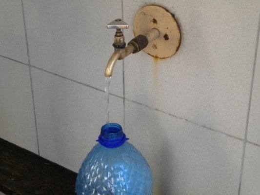 Ректор обещает напоить Одессу чистой водой (фото), фото-2