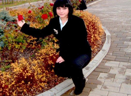Луганчанка будет бороться за титул «Пани Почта -2010», фото-1